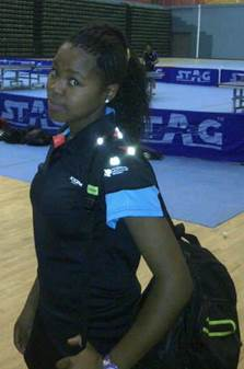 Table tennis teenage star heads off to paris sisipho 39 s table tennis world - Club tennis de table paris ...